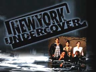 New York Undercover tv show photo