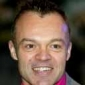 Graham Norton played by Graham Norton