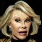 Joan Rivers played by Joan Rivers