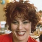 Ruby Wax played by Ruby Wax