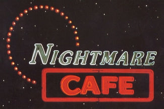 Nightmare Cafe tv show photo