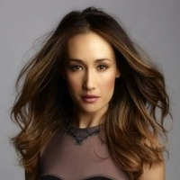 Nikita played by Maggie Q