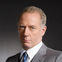 Percy played by Xander Berkeley