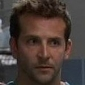 Aidan Stone played by Bradley Cooper