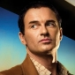 Dr. Christian Troy played by Julian McMahon