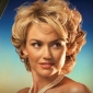Kimber Henry played by Kelly Carlson