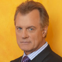 Dr. Dayton King played by Stephen Collins