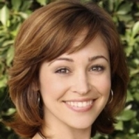 Katie Andrews played by Autumn Reeser