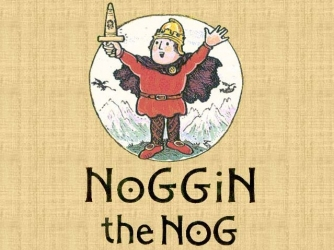 Noggin the Nog (UK) (1959) tv show photo