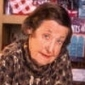 Ruth-Anne Miller played by Peg Phillips