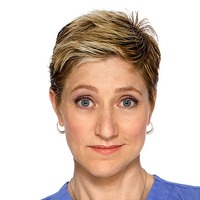 Jackie Peyton played by Edie Falco