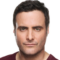 Kevin Peyton played by Dominic Fumusa