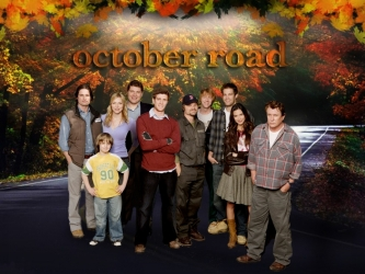 October Road tv show photo
