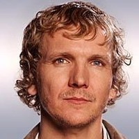 Kurt Mendelplayed by Sebastian Roché