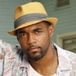 Otis Coleplayed by Jason Winston George