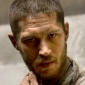 Bill Sikes played by Tom Hardy