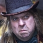 Fagin played by Timothy Spall