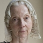 Mrs Bedwin played by Anna Massey