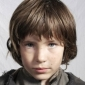 Oliver Twist played by William Miller