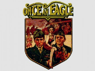 Once an Eagle tv show photo