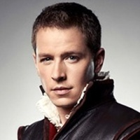 Prince Charming played by Josh Dallas