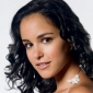 Adriana Cramer played by Melissa Fumero