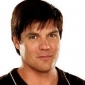 Dan Scott played by Paul Johansson
