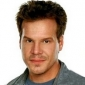 Keith Scott played by Craig Sheffer
