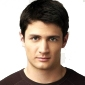 Nathan Scott played by James Lafferty