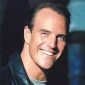 Detective Mack Wolfe played by Richard Burgi