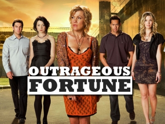 Outrageous Fortune (NZ) tv show photo