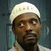Kareem Said played by Eamonn Walker