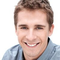 Ben Rafterplayed by Hugh Sheridan