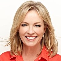 Julie Rafterplayed by Rebecca Gibney