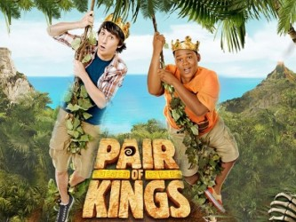Pair of Kings tv show photo