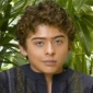 Lanny played by Ryan Ochoa (II)
