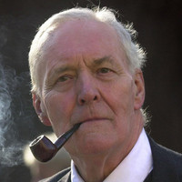 Tony Benn played by Tony Benn