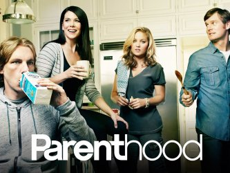Parenthood (2010) tv show photo