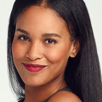 Jasmine Trussellplayed by Joy Bryant