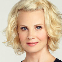 Kristina Bravermanplayed by Monica Potter