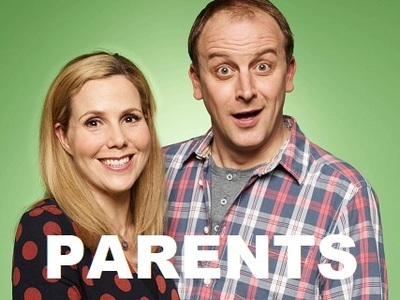 Parents (UK) tv show photo