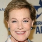 Dame Julie Andrews played by Julie Andrews