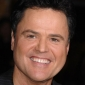 Donny Osmond played by Donny Osmond