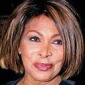 Tina Turner played by Tina Turner