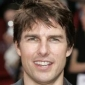 Tom Cruise played by Tom Cruise