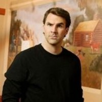Mark Brendanawicz played by Paul Schneider (IV)
