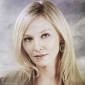 Dr. Kate McGinn played by Kelli Giddish