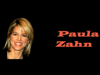 Paula Zahn Now Online Community | Paula Zahn Now TV Series Wiki ...