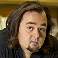 Austin  played by Austin 'Chumlee' Russell