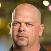 Rick  played by Rick Harrison